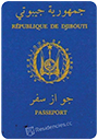 Passport index / rank of Djibouti 2020