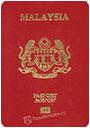 Passport index / rank of Malaysia 2020
