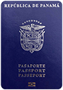 Passport of Panama