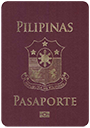 Passport of Philippines