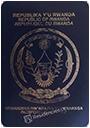 卢旺达(Rwanda)护照申请计划