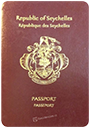 Passport of Seychelles
