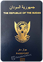Passport index / rank of Sudan 2020