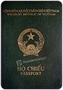 Passport of Viet Nam