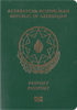 Passport of Azerbaijan