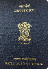Passport of India