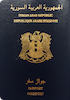 Passport of Syria