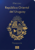Passport of Uruguay